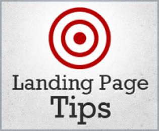 Landing Page Tips