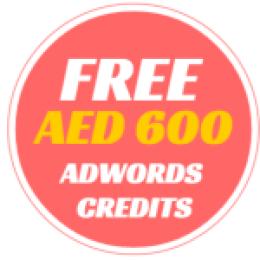 Free Adwords Credit