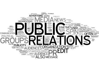 PR Agencies in Dubai - UAE  Build your Brand Reputation