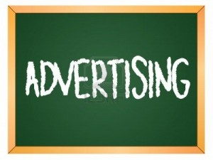 Advertising Business in Dubai - UAE.