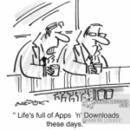 Mobile Apps & Downloads