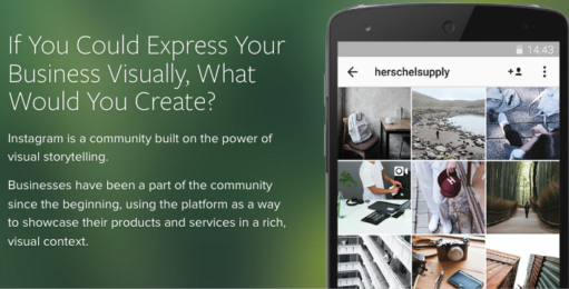 How Business can leverage with Instagram Ads