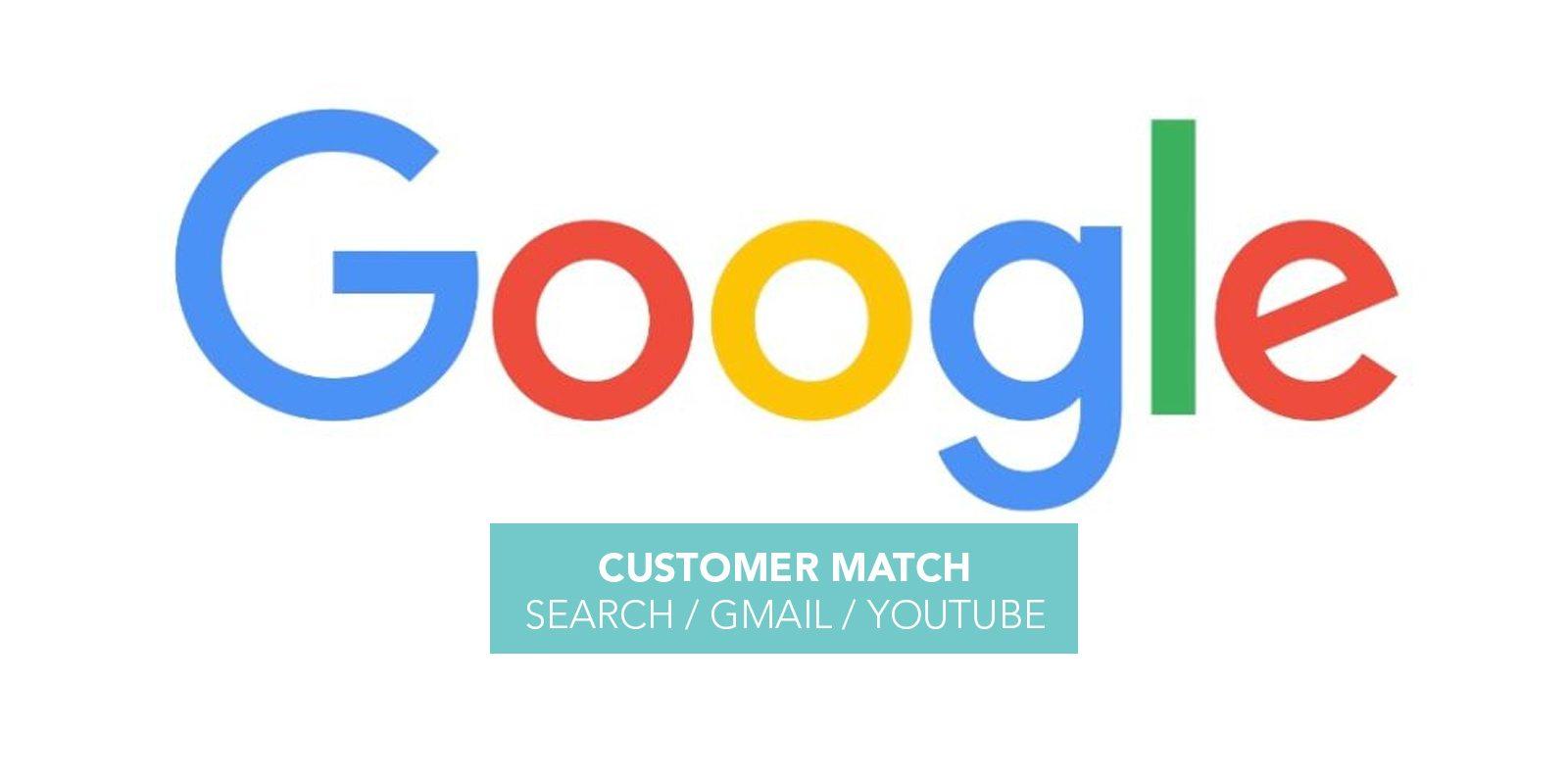 Adwords Customer Match