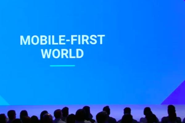 Google Summit - 1