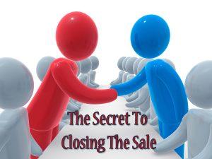 sales tips & techniques