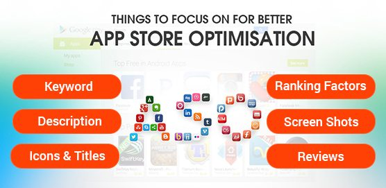 app store optimisation