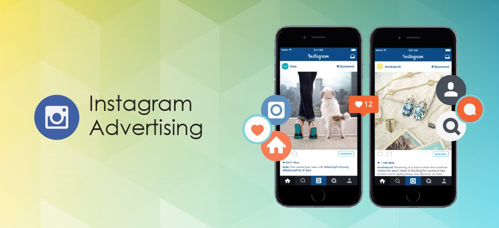 Instagram Advertising Agency in UAE | Share your Story Today