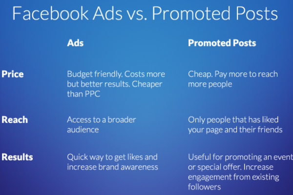 Social Media Marketing with Facebook Advertising