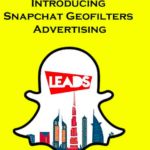 snapchat geofilters advertising