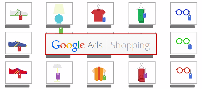 Google Shopping Ads Campaign