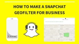 geofilters on snapchat