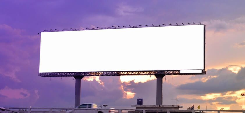 Billboard Advertising Options