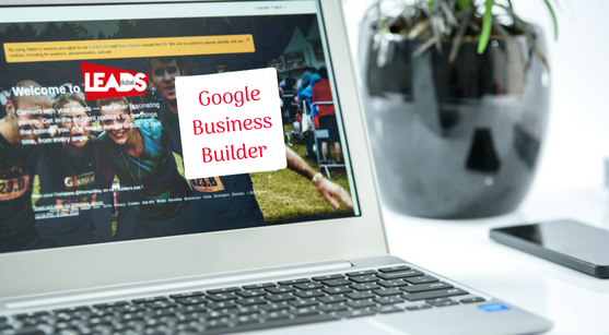 Review of Google My Business Website Builder