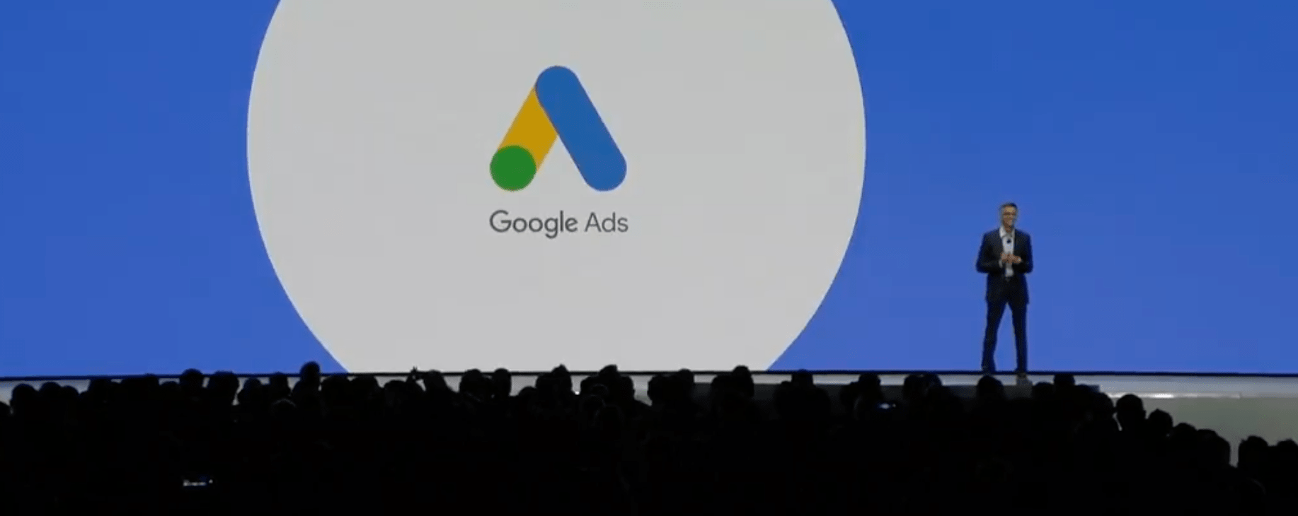 google marketing live 2018  get the latest google ads